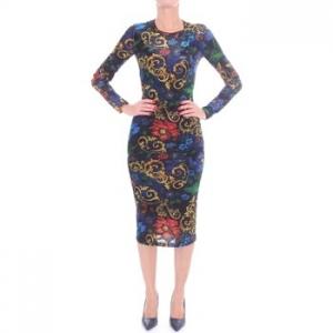 Κοντά Φορέματα Versace D2HZB426