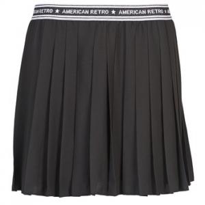 Κοντές Φούστες American Retro