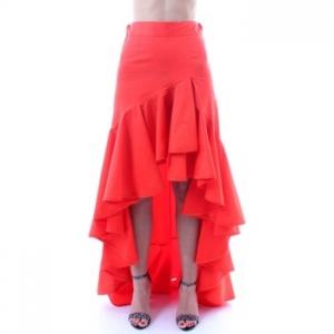 Κοντές Φούστες Mangano PMNG00190.0421