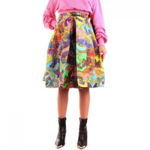 Κοντές Φούστες Versace A9HZA315S0825