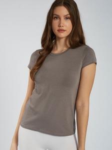 Κοντομάνικη μπλούζα SH6028.4001+4