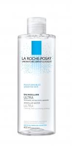 LA ROCHE-POSAY EAU MICELLAIRE