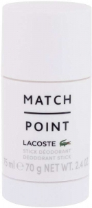 Lacoste Match Point Deodorant