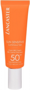 Lancaster Sun Sensitive Luminous Tan SPF50 BB Cream 50ml