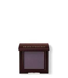LAURA MERCIER MATTE EYE COLOUR BLACK PLUM 2.6g