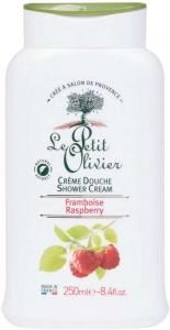 Le Petit Olivier Shower Raspberry