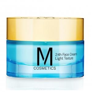 M Cosmetics 24h Face Cream