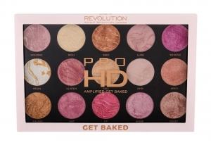 Makeup Revolution HD Pro Amplified