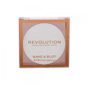Makeup Revolution London Bake