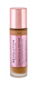Makeup Revolution London Conceal Define Makeup 23ml F11,5
