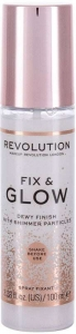 Makeup Revolution London Fix