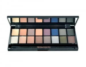 Makeup Revolution London Salvation Palette Iconic Pro 2 16gr