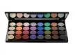 Makeup Revolution London Ultra Eyeshadows Palette Mermaids Forever Eye Shadow 30gr