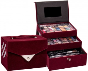 Makeup Trading Beauty Case