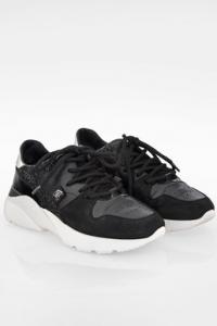 Μαύρα Active One Sneakers