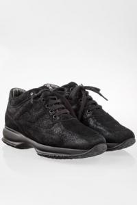 Μαύρα Interactive Sneakers