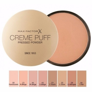 MAX FACTOR Creme Puff Pressed