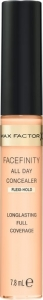 Max Factor Facefinity All