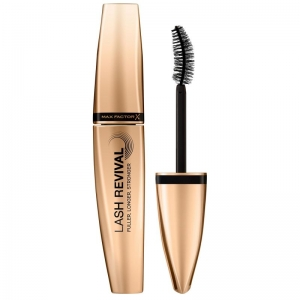 MAX FACTOR LASH REVIVAL MASCARA 1 Black 11ml
