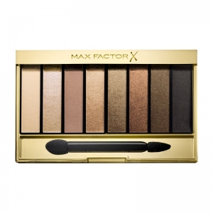 MAX FACTOR MASTERPIECE NUDE PALETTE 02 Golden 6,5gr