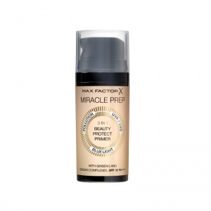 MAX FACTOR MIRACLE PREP 3IN1