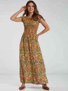 Maxi φόρεμα SH1666.8507+1