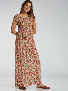 Maxi φόρεμα SH1666.8507+3