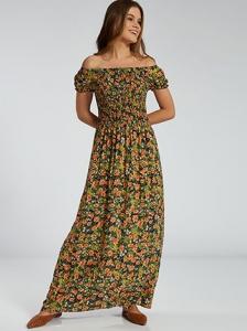 Maxi φόρεμα SH1666.8507+5