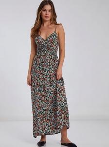 Maxi φόρεμα SH9856.8071+2