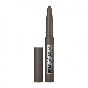 MAYBELLINE BROW EXTENSIONS Black Brown 2,1ml
