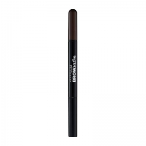 MAYBELLINE BROW SATIN Black