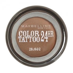 Maybelline Color Tattoo 24H Gel-Cream Eyeshadow 4G 05 Eternal Gold