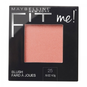 MAYBELLINE FIT ME BLUSH 25