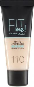 Maybelline Fit Me! Matte +