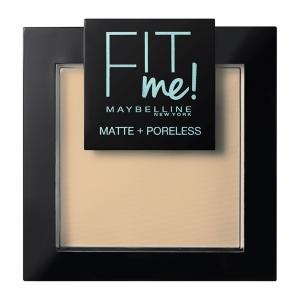 MAYBELLINE FIT ME MATTE +