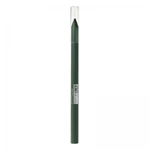 MAYBELLINE TATTOO LINER GEL PENCIL Intense Green 1,3gr