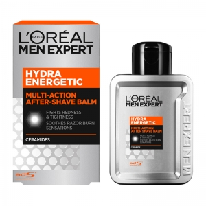 MEN EXPERT HYDRA ENERGETIC MULTI-ACTION AFTER SHAVE BALM ΚΑΤΑ ΤΩΝ ΕΡΕΘΙΣΜΩΝ 100ml