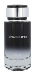 Mercedes-benz Intense Eau De Toilette 120ml