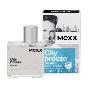 MEXX City Breeze For Him EDT 30ml