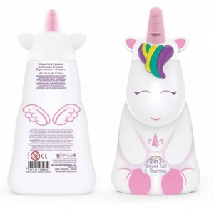 Minions Unicorns Shower Gel