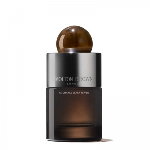 MOLTON BROWN RE-CHARGE BLACK