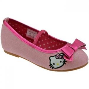 Μπαλαρίνες Hello Kitty -
