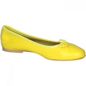 Μπαλαρίνες Leonardo Shoes