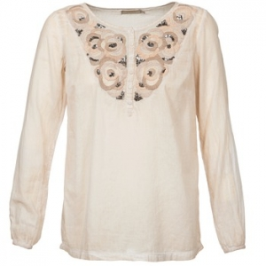 Μπλούζα Cream LILA Σύνθεση: