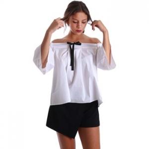 Μπλούζα Fornarina BE174574CA1609