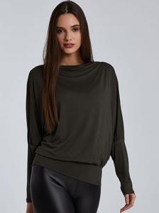 Μπλούζα με σούρα WH6335.4001+5