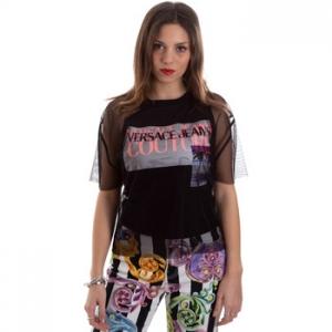 Μπλούζα Versace B2HVB7VA30384899