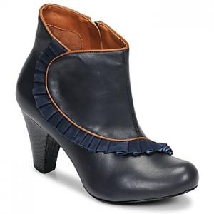 Μποτάκια/Low boots Cristofoli