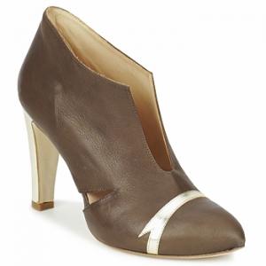 Μποτάκια/Low boots Ellen Verbeek