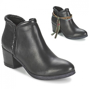 Μποτάκια/Low boots Felmini